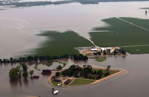mississippi flooding